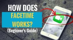 How Does Facetime Work? Iphone 4s, Apple Iphone 6, Iphone Case Covers, Group Facetime, Audio Connection, Instant Messaging, Data Plan, Phone Icon, Iphone 4