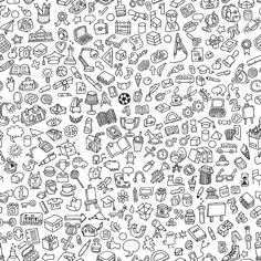 doodle illustrations - Google Search