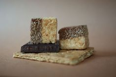 Artisan Handcrafted Marshmallow S'mores from Wondermade