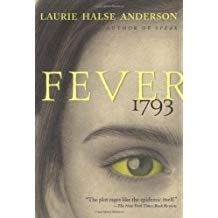 Historical Fiction books provide some excellent choices for Literature Circles. You can read a recommendation for Fever 1793 and learn about other great Historical Fiction books perfect for Literature Circles here at Teaching Resources. Ya Books, I Love Books, Good Books, Books To Read, Amazing Books, Reading Lists, Book Lists, Reading Time, Reading Aloud