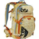 Love this heli pro bag from Dakine for backcountry riding
