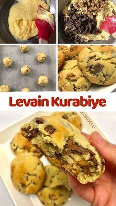 Sweet Cookies, Cake Cookies, Cookery Books, Diy Cake, Food Presentation, No Bake Cake, Cookie Recipes, Food And Drink, Snacks