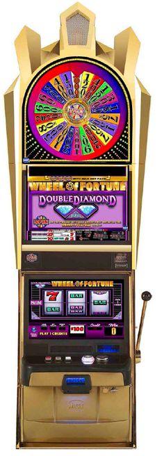 WOF Double Diamond 2