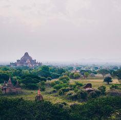 Goodbye Bagan - it was a pleasure! #southeastasia #myanmar #burma #bagan #temples #templesofbagan #templesasfarasyoucansee #pagode #nature #mystical #ancientculture #travel #traveltheworld #travelingaroundtheworld #backpacking #explore #neverstopexploring #leica #leicaq http://tipsrazzi.com/ipost/1507951863251644679/?code=BTtUjrrgLEH