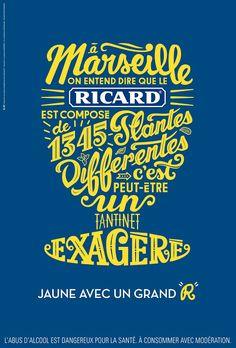RICARD Ads. by CYRIL DOSNON, BETC, CD : RÉMI BABINET, AD : AURÉLIE SCALABRE, CW : PATRICE DUMAS