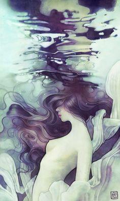 Art by Anna Dittmann *