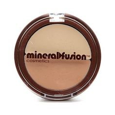 Buy Mineral Fusion Concealer Duo, Warm with free shipping on orders over $35, low prices & product reviews | drugstore.com