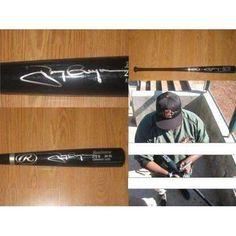 Tony Gwynn, San Diego Padres, San Diego State, Hall of Fame, Hof, Signed, Autographed, Big Stick Baseball Bat, Coa, Proof