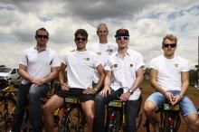 MTN-Qhubeka invited to Tirreno-Adriatico and Milan-San Remo