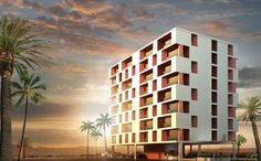 Multi Story Building, Architecture, Interiors, Count, Buildings, Architects
