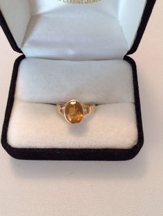 A personal favorite from my Etsy shop https://www.etsy.com/listing/231476456/stunning-18k-solid-fine-gold-citrine