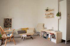 my living   dining room part II - La Casita