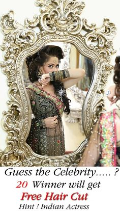 Kashee's Artist Beautiful Hairstyle Salon Makeup On Eid Festival Bridal Make Up, Bridal Hair, Eid Festival, Frock Fashion, Ladies Fashion, Bridal Photography, Photography Styles, Elegant Wedding Hair, Makeup Salon