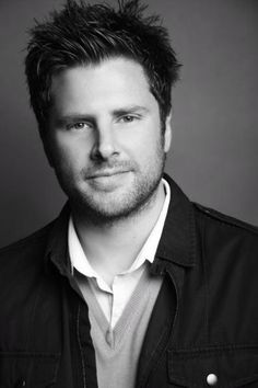 Shawn Spencer (James Roday) - Psych