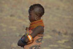 Невероятная культура африканских племен - Ярмарка Мастеров - ручная работа, handmade