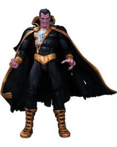 DC Collectibles Comics Super Villains Black Adam Action Figure