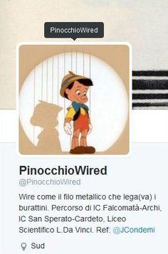Gli studenti di Reggio Calabria e Gioiosa Marea (Me) per il progetto #TwPinocchio riscrivono la favola di Collodi e approdano sullo Stretto.
