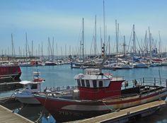 A Coruña - Port