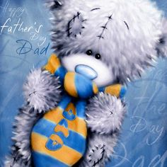 Tatty Teddy © Me to you Tatty Teddy, Cute Images, Cute Pictures, Teddy Bear Drawing, Teddy Bear Pictures, Blue Nose Friends, Bear Graphic, Bear Card, Love Bear