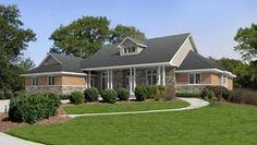Parkwood 2150 sq ft #bungalow bit.ly/1mz5Wy8
