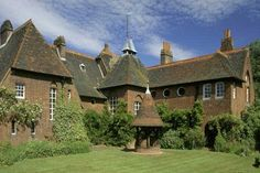 Red House, Bexleyheath, Kent - The home of William Morris