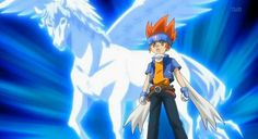 Ginga & Pegasus