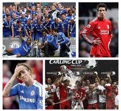 Poor Torres....