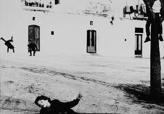 Mario Giacomelli | Puglia (1958)