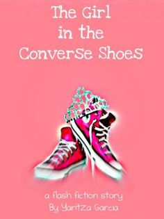 FREE NOOK BOOK on Barnes & Noble - The Girl in the Converse Shoes [NOOK Book]  by Yaritza Garcia