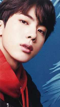 JIN FACE YOURSELF ♥️