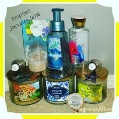 Bath And Body Works 3 Sale December 2016