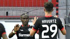 ไฮไลท์ยูโรป้าลีก เลเวอร์คูเซิน 1-0 กลาสโกว์ เรนเจอร์ส · footyhint