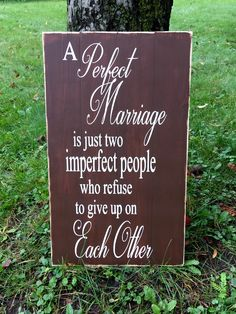 A perfect wedding/marriage rustic wood sign.  Available for order under Barn Door Boutique Shop on FB and Etsy!