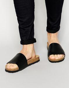 ASOS Slide Sandals