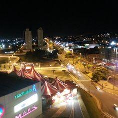 Shopping Campo Grande em Campo Grande, MS