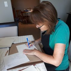Heather Lamb, sketching pictures for FIDGET! Spectrum Disorder, Disorders, Sketching, Lamb, Alcohol, Pictures, Rubbing Alcohol, Photos, Liquor