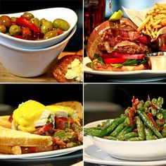Luke's Corner Bar & Kitchen is a neighbourhood tavern on South Granville in Vancouver. Enjoy great food in a warm, inviting atmosphere.