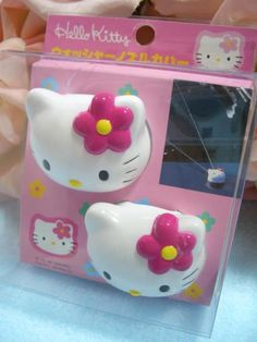 Hello Kitty car window sprayer