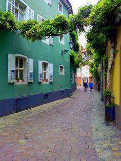 A Day Trip to Freiburg, Germany