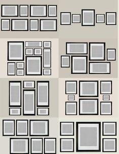 photo layout