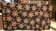 Indonesian batik fabric free shipping all a round the world
