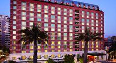 HOTEL|チリ・サンティアゴのホテル>窓から星を眺めながら屋上ホットタブでくつろげます>ザ リッツ-カールトン サンチアゴ(The Ritz-Carlton, Santiago)