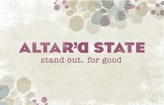 altered state gift card - Store at Bridgestreet