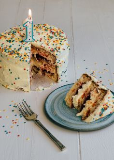 Cupcakes, Cake Cookies, Giraffe Cakes, Picnic Birthday, Confetti Cake, Brownie Cake, Recipes From Heaven, Love Cake, Summer Desserts