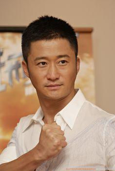 Jacky Wu (Wu Jing)
