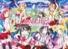 55 Best Love Live School Idol Images In 2018 Idol Love Anime