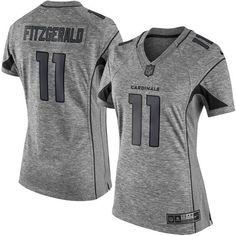 NFL Jersey's Men's Arizona Cardinals Patrick Peterson Nike Black Color Rush Limited Jersey