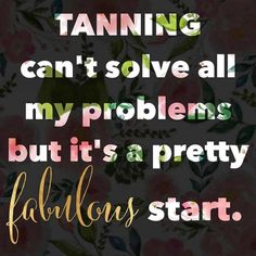 Wink-Ease disposable eye protection encourages you to share this pro-tanning post on social media! Tanning Bed Bulbs, Best Tanning Lotion, Tanning Salon Decor, Self Tanning Tips, Tanning Quotes, Mobile Spray Tanning, Bronze Tan, Airbrush Tanning, Eye Protection