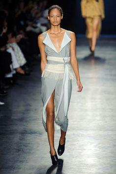 Altuzarra   The Best Looks From New York Fashion Week: Fall 2014