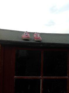 Shoe idea 2